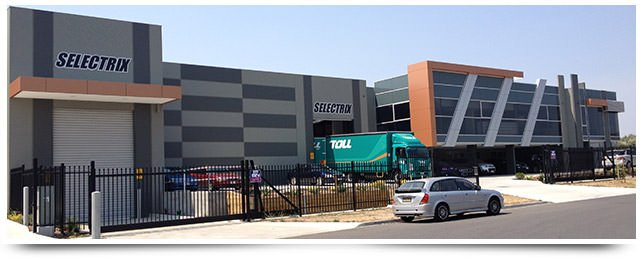 Image of Selectrix Warehouse